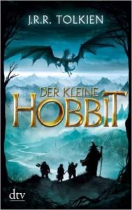 Cover von Der kleine Hobbit