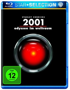 Cover von 2001 - Odyssee im Weltraum