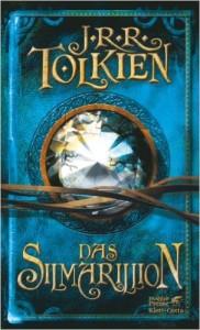 Cover von Das Silmarillion