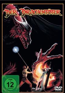 Cover von Der Drachentöter