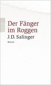 Cover von Der Fänger im Roggen von J. D. Salinger