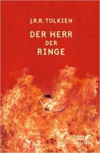 Cover von Der Herr der Ringe