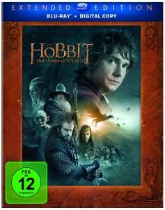 Cover von Der Hobbit - Eine unerwartete Reise