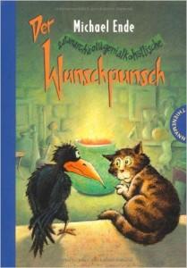 Cover von Der satanarchäolügenialkohöllische Wunschpunsch