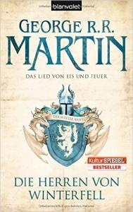Cover von Die Herren von Winterfell