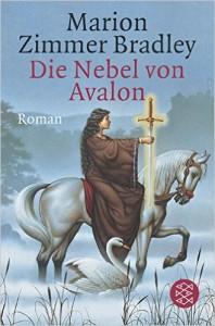 Cover von Die Nebel von Avalon