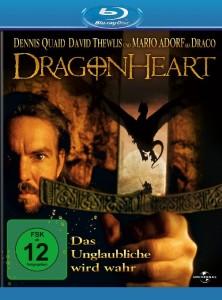 Cover von Dragonheart