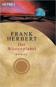 Cover von Dune - Der Wüstenplanet