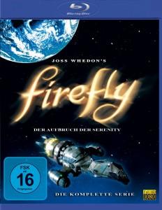 Cover von Firefly