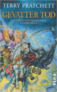 Cover vom Buch Gevatter Tod