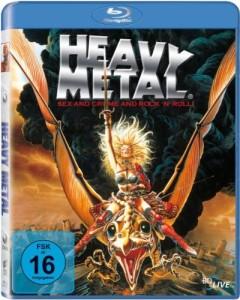 Cover von Heavy Metal