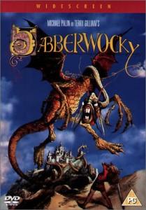 Cover von Jabberwocky