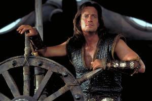 Kevin Sorbo als Herkules