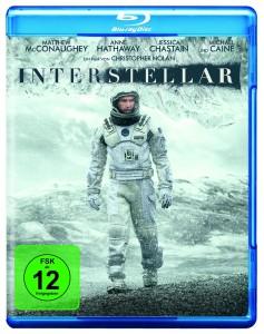 Cover von Interstellar