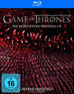 Cover von Game of Thrones
