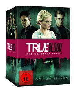 Cover von True Blood