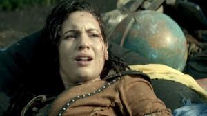 Poppy Drayton als Amberle Elessedil