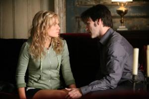 Sookie und Bill in True Blood