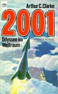 Cover von 2001 - Odysee im Weltraum