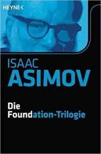 Cover von Die Foundation-Trilogie