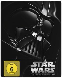 Cover von Star Wars: Episode IV - Eine neue Hoffnung