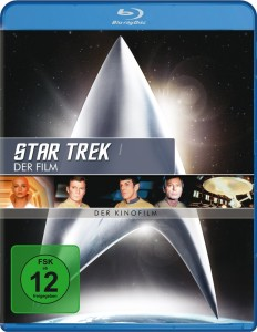 Cover von Star Trek: Der Film
