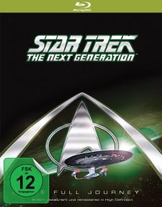 Cover von Star Trek: Das nächste Jahrhundert