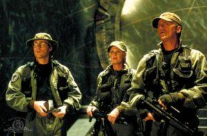 Szene aus Stargate - Kommando SG-1
