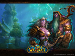 Wallpaper von World of Warcraft