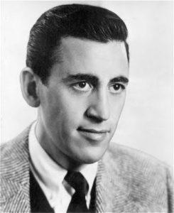 Foto von Autor J. D. Salinger