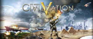 Artwork von Sid Meier's Civilization V