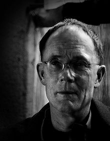 Autor William Gibson