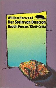Cover von Der Stein von Duncton