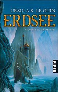 Cover von Erdsee: 4 Romane in einem Band