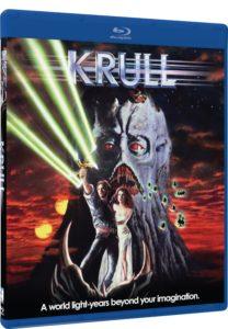 Filmcover von Krull (1983)