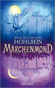 Buchcover von Märchenmond