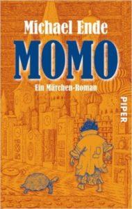 Buch-Cover von Momo
