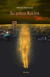 Cover von dem Buch Das goldene Mädchen