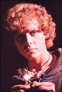 Foto aus dem Film Der Drachentöter mit Peter MacNicol