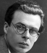 Autor Aldous Huxley
