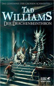 Cover von Der Drachenbeinthron
