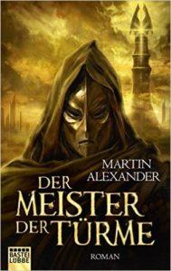 Cover von Der Meister der Türme