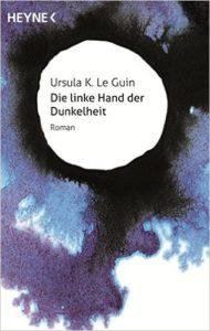 Cover von Die linke Hand der Dunkelheit (Winterplanet)