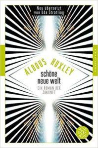 Cover von Schöne neue Welt