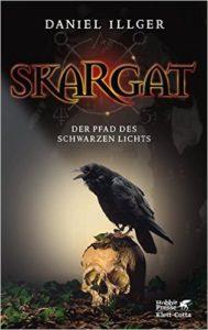 Cover von Skargat 1: Der Pfad des schwarzen Lichts