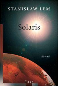 Buchcover von Solaris