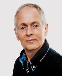 Autor und Übersetzer Andreas Brandhorst