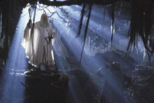 Gandalf der Zauberer