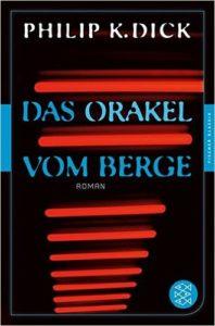Cover von Das Orakel vom Berge