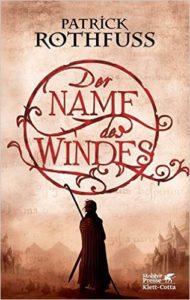 Cover von Der Name des Windes